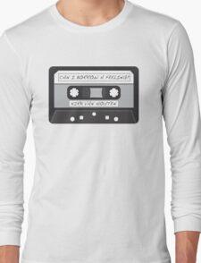 Kirk Van Houten Tape Long Sleeve T-Shirt