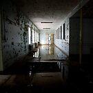 Hallway ll by BeckyCote