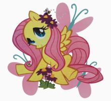 fluttershy by Malentis