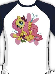 flutterstache T-Shirt