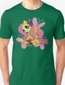 flutterstache T-Shirt