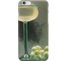 A Touch of Glass iPhone Case/Skin