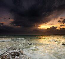 Radiance by Kostas Petrakis