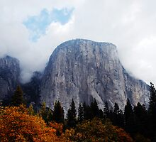 El Capitan by JamesTH