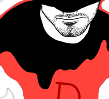 Daredevil Sticker