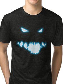 Godzilla Fire Breath Tri-blend T-Shirt