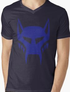 maximal logo Mens V-Neck T-Shirt