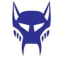 maximal logo Photographic Print