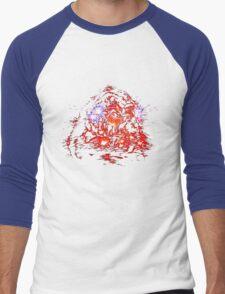 Monster From The ID Men's Baseball ¾ T-Shirt