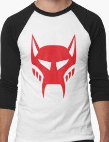 maximal logo Men's Baseball ¾ T-Shirt