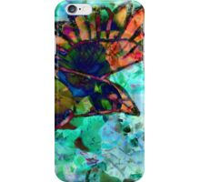 Trip-O-Vision Online Gallery Design 24: Colorful Wings iPhone Case/Skin