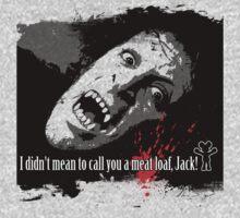 Meat Loaf Jack by leea1968