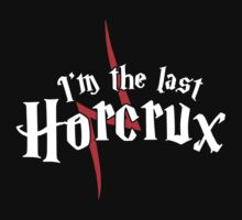 The Last Horcrux by leea1968