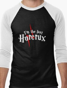 The Last Horcrux Men's Baseball ¾ T-Shirt