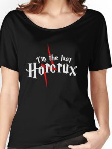 The Last Horcrux Women's Relaxed Fit T-Shirt