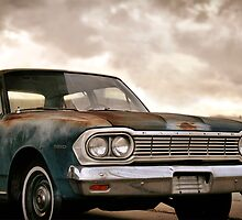 Rambler by Kevin Means
