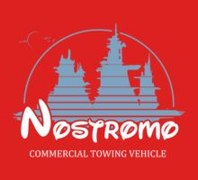 Disney Nostromo Kids Clothes