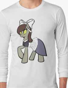 little sister Long Sleeve T-Shirt