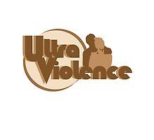 Ultra-Violence by hlectermd