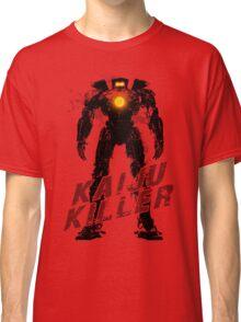Kaiju Killer Darkness Classic T-Shirt
