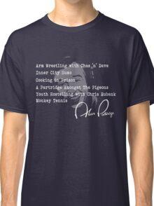 Alan's Ideas Classic T-Shirt