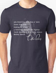 Alan's Ideas T-Shirt