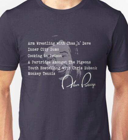 Alan's Ideas Unisex T-Shirt