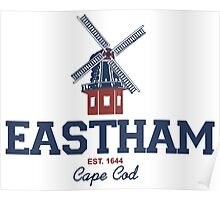 Eastham -Cape Cod. Poster