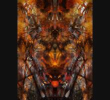 Trip-O-Vision Online Gallery Design 26: FireFoxFly Unisex T-Shirt