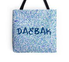 DAEBAK - BLUE Tote Bag