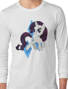 rarity Long Sleeve T-Shirt