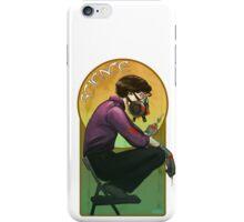 Science of Sherlock iPhone Case/Skin