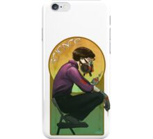 Science of Sherlock iPhone Case/Skin