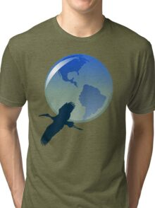 My Earth Tri-blend T-Shirt