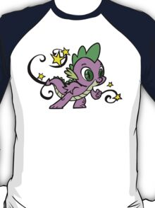 spike the dragon T-Shirt