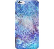 Revealing the Map of the World iPhone Case/Skin