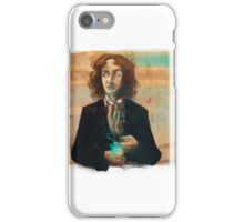 8th Doctor iPhone Case/Skin