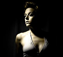 swim chic's dark side by Earhart Chappel Inc.   IPA