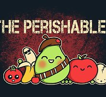 The Perishables by perdita00