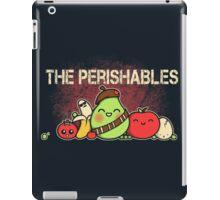 The Perishables iPad Case/Skin
