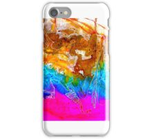 The Birth of a Galaxy iPhone Case/Skin