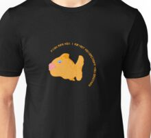 not koi or hoi polloi T-Shirt