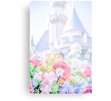springtime kingdom Metal Print