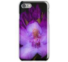 Rhododendrun iPhone Case/Skin