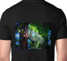 Spider web Unisex T-Shirt