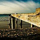 Bay Of Isles by Michael  Bermingham