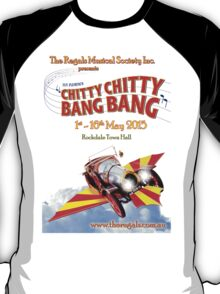 Chitty Chitty Bang Bang T-Shirt