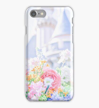 springtime kingdom iPhone Case/Skin