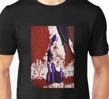 Abstract 5707 - all products Unisex T-Shirt