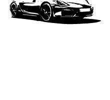 Porsche Boxster GTS 2015 by garts